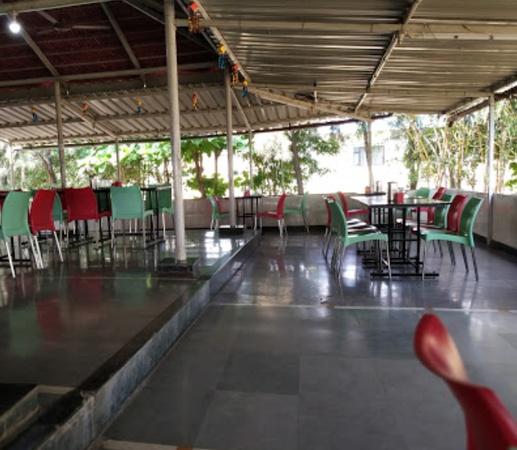 Vithal Kamat Talegaon Pune - Banquet Hall