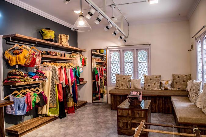 Lavender, The Boutique | Bangalore | Tailoring