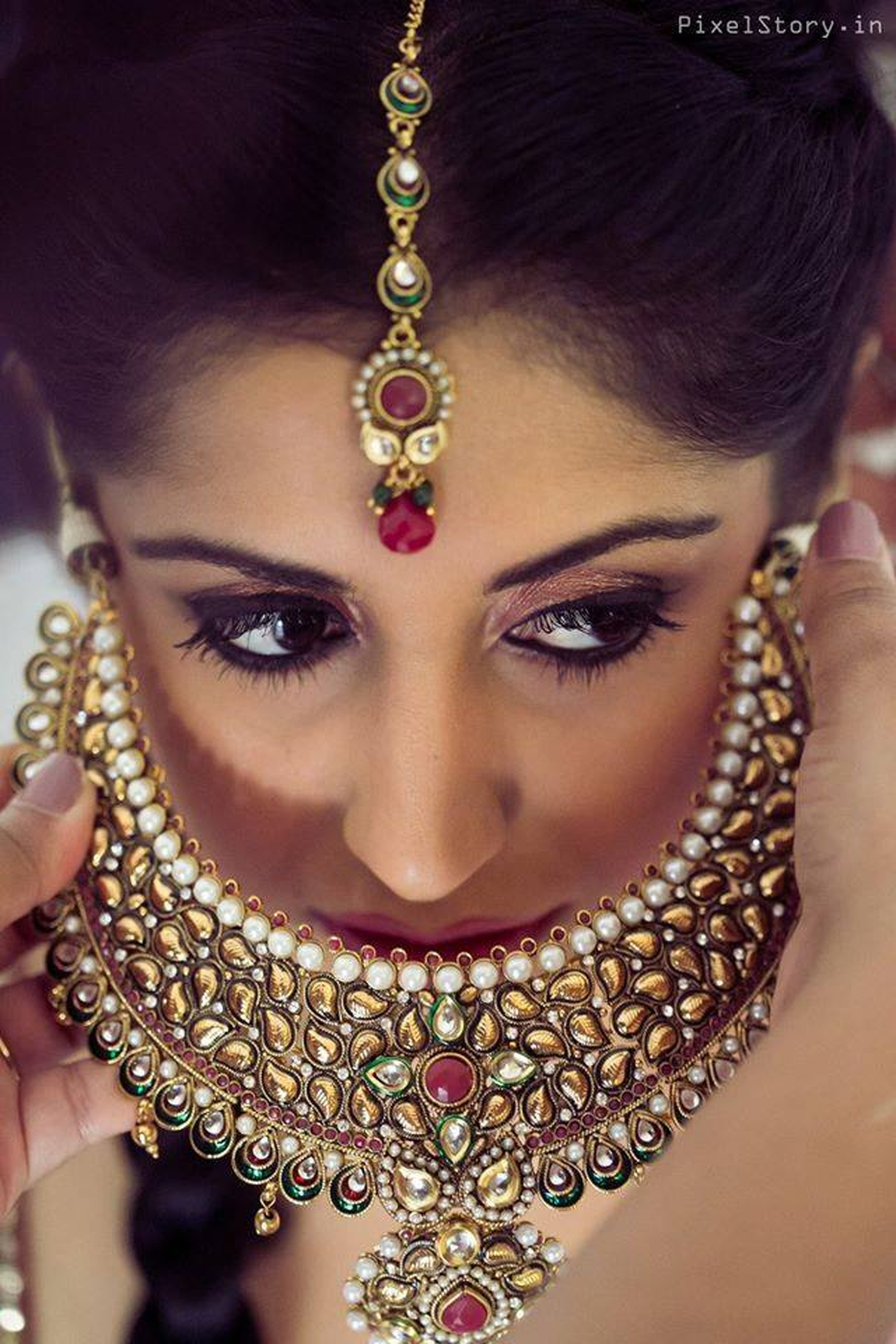 makeup for a wedding kulsum parvez make up studio bridal makeup artist in 5661