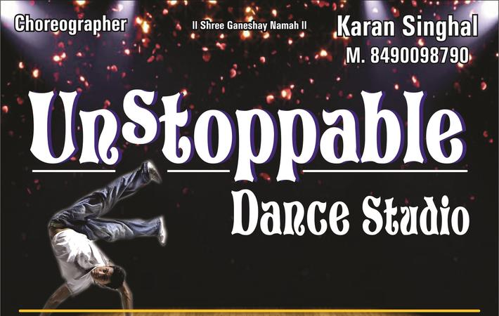 Unstoppable Dance Studio & Events | Ahmedabad | Dance