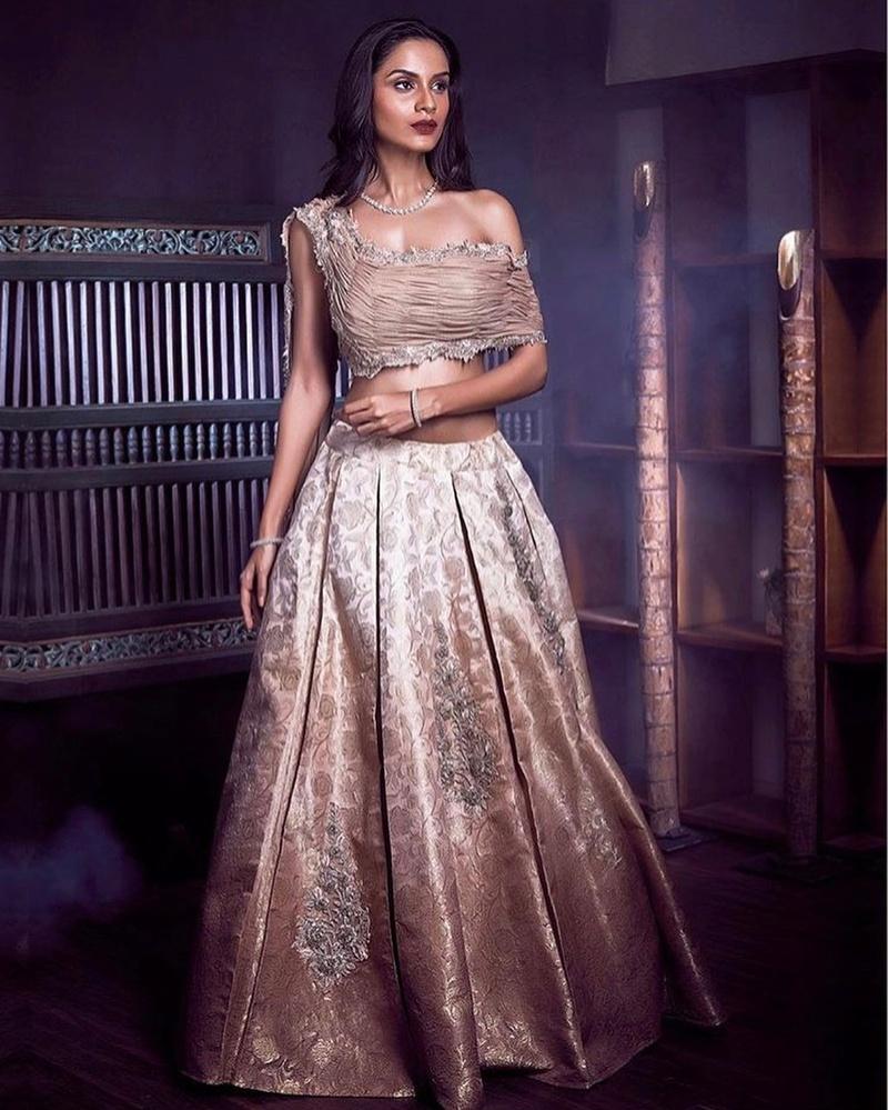 Indian banarasi lehenga choli for women banarasi green lehenga designer lehenga wedding bridesmaid dresses bridal wear wedding party