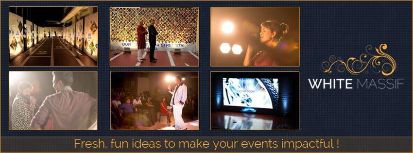 White Massif  | Bangalore | Wedding Planners