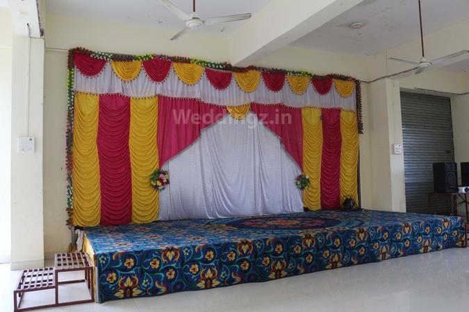 Apeksha Banquet Vasai Mumbai - Banquet Hall