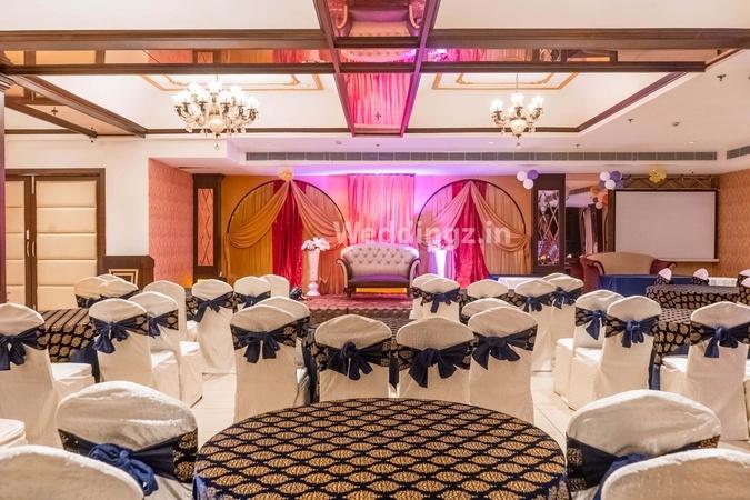 Amantran Banquet, Ghaziabad, Delhi