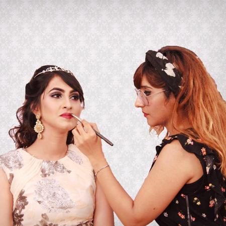 Seeyam Mistry - Bridal Makeup Artist   Mumbai   Makeup Artists