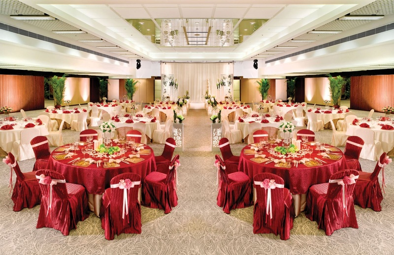 Wedding Reception Halls in Baroda to Plan your D-day