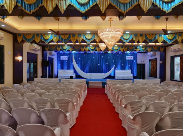 Vijay Society Hall Mulund Mumbai - Banquet Hall