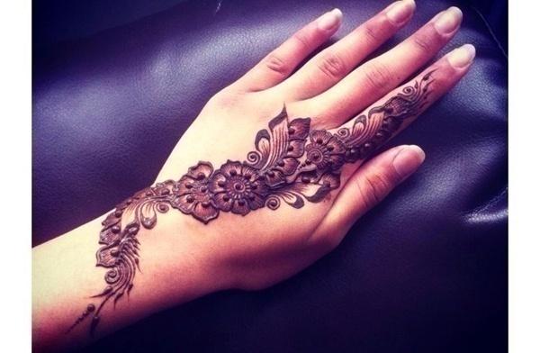 Gorgeous Bridal Mehndi Designs : Best arabic bridal mehndi designs that are effortlessly gorgeous blog