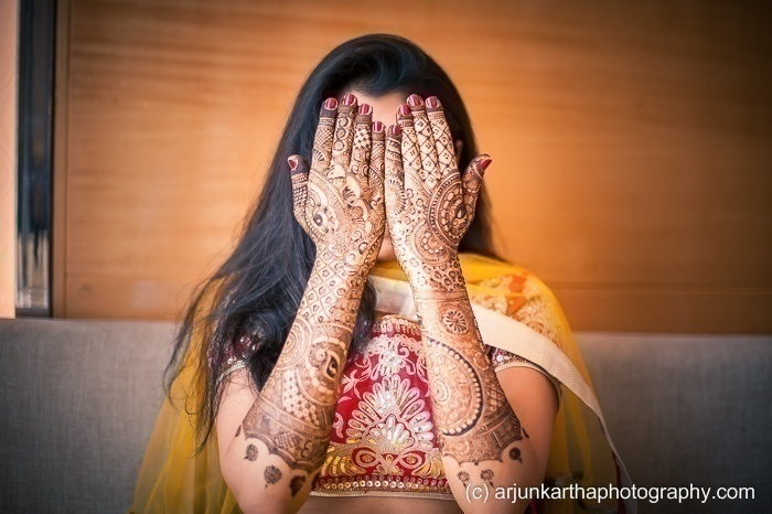 50 Best Mehndi Designs Handpicked for You