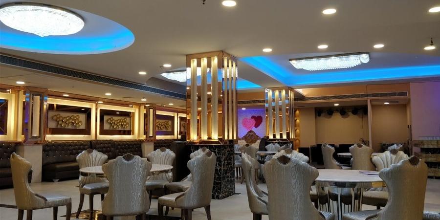 Mg grand banquet moti nagar delhi banquet hall banquet terrace mg grand banquet stopboris Image collections