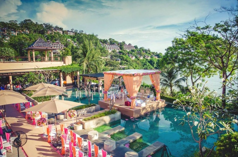 Amazing Marriage Resorts in Bhopal for an Ultra-Chic Wedding
