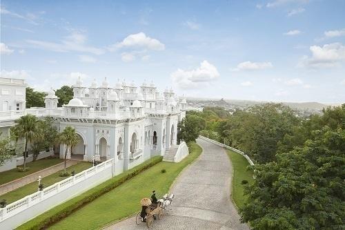 Taj Falaknuma Palace - Falaknuma