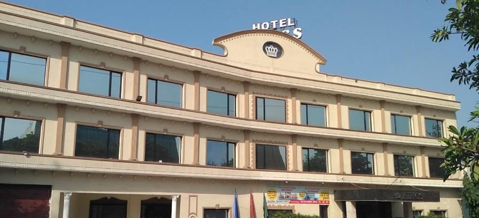 Hotel Kings Jawahar Nagar Jalandhar - Banquet Hall
