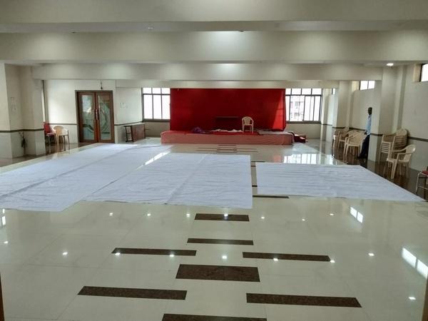 Dev Vatika Hall Bhayander West Mumbai - Banquet Hall