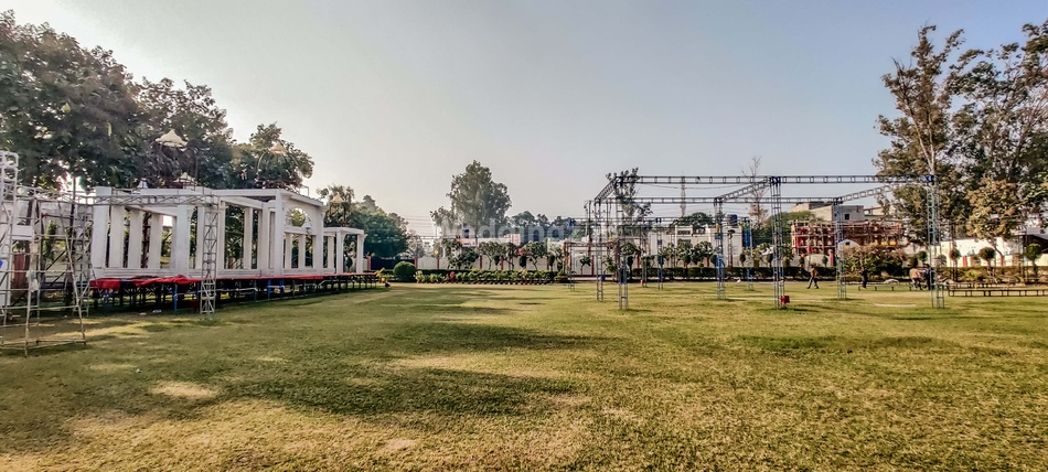 Umang The Party Lawn Deva Road Lucknow - Wedding Lawn