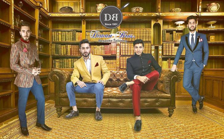 Diwan Bros   Delhi   Tailoring