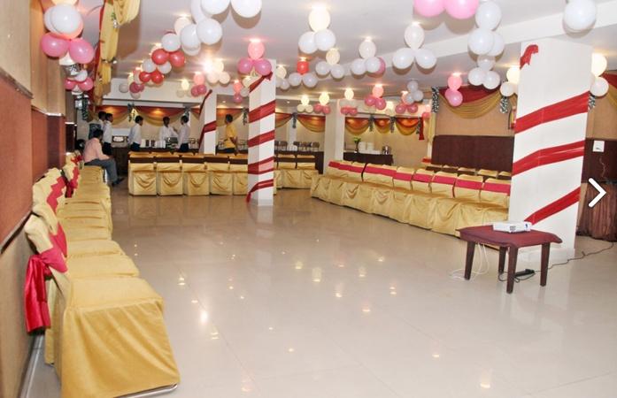 Hotel Royal Villas Maharana Pratap Nagar Bhopal - Wedding Hotel