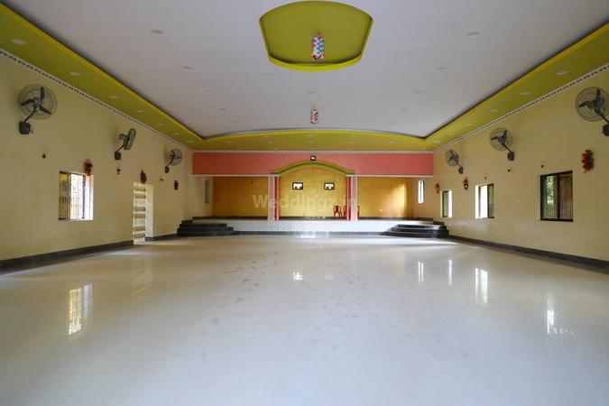Vrindavan Garden Kamre Ranchi - Banquet Hall
