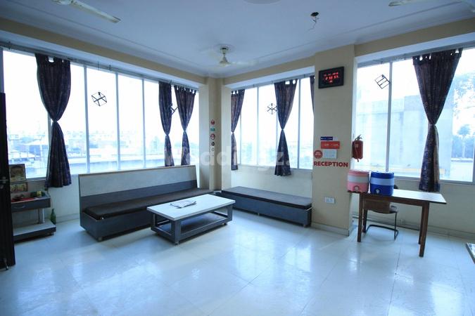 Hotel Yatrik Mansarovar Jaipur - Banquet Hall