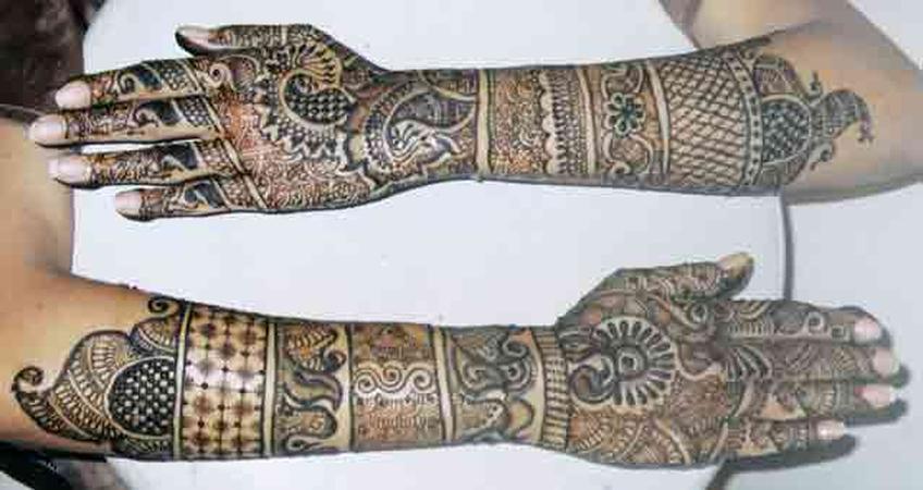 Bhramas Mehndi | Mumbai | Mehendi Artists