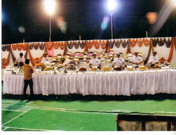 Shri Mahaveer Caterers   Jodhpur   Caterers