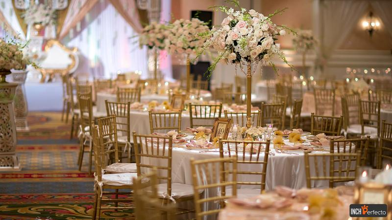 InchPerfecto | Delhi | Wedding Planners