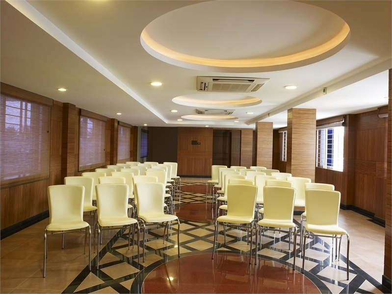 Fairfield By Marriott, Peelamedu, Coimbatore