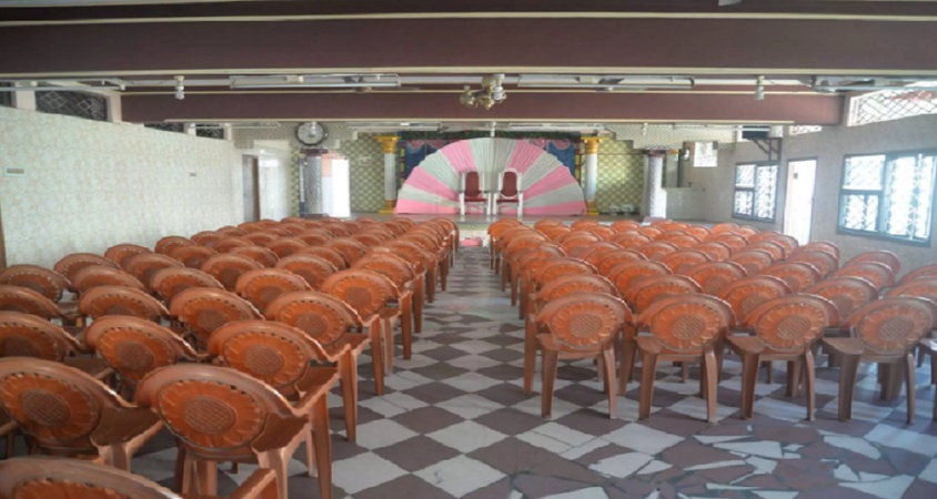 Lucky King Marriage Hall Adambakkam Chennai - Banquet Hall