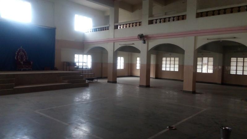 Shiv Parvati Mangal Karyalay Katraj Pune - Banquet Hall