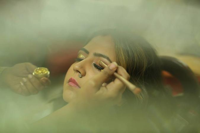Makeup Artist Suman Agarwal | Hyderabad | Makeup Artists