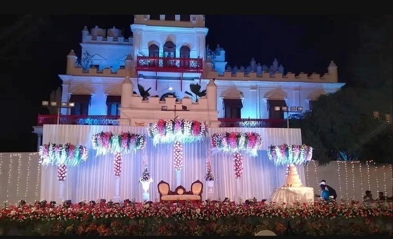 Address: Tamara Wedding Venue, JP Nagar, Bangalore