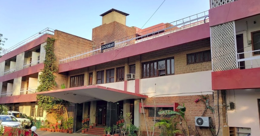 Hotel Ghoomar Rai Ka Bagh Jodhpur - Wedding Hotel