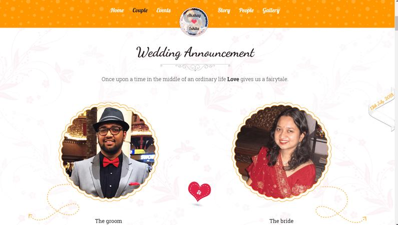 Pixolo Productions | Mumbai | Invitation Cards