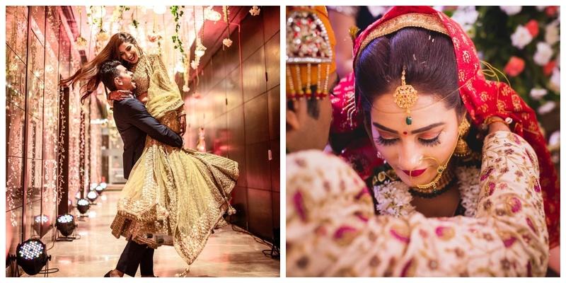 10 Budget Wedding Photographers in Mumbai