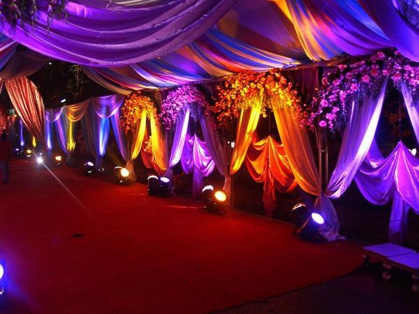 Matunga Mandap Decorators   Mumbai   Decorators