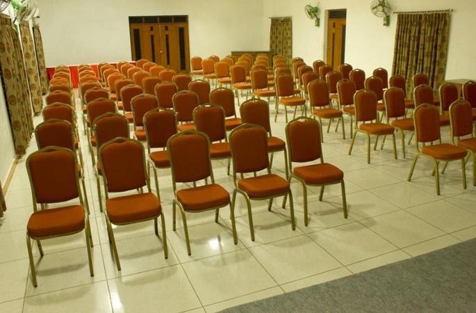 Vishal Prakruthi Resorts Dundigal Hyderabad - Banquet Hall