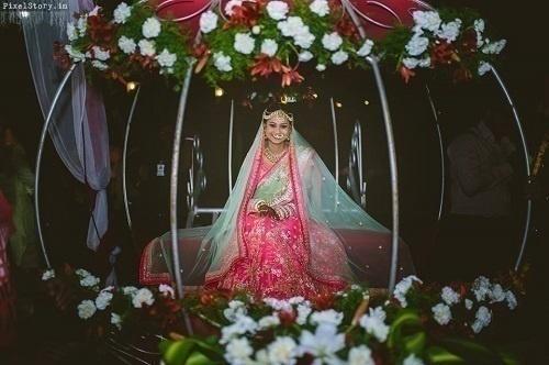 Scorpio Brides Will Make a Grand Entry