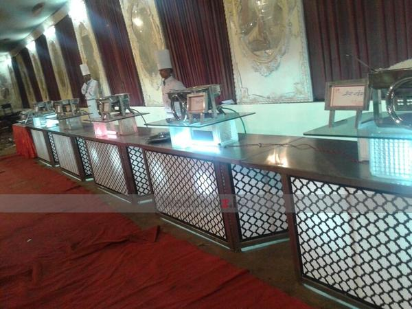 The Dream Caterers | Jaipur | Caterers