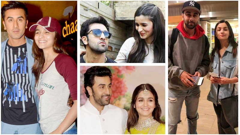 After Alia Bhatt, Ranbir Kapoor also hinted at getting married 'soon'!