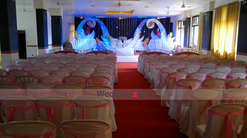 Shree Siddhi Marriage Hall Kharghar Mumbai Banquet Hall WeddingZin