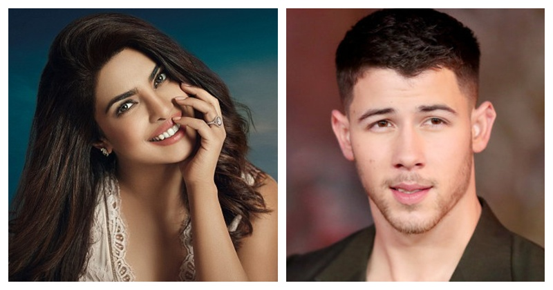 Nick Jonas just confirmed his relationship with Priyanka Chopra and supposedly can't wait to start a family!