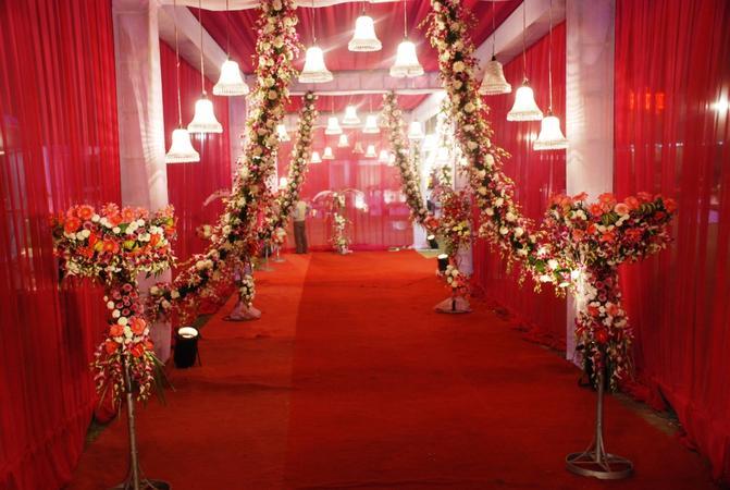 Rock Event Group | Mumbai | Decorators