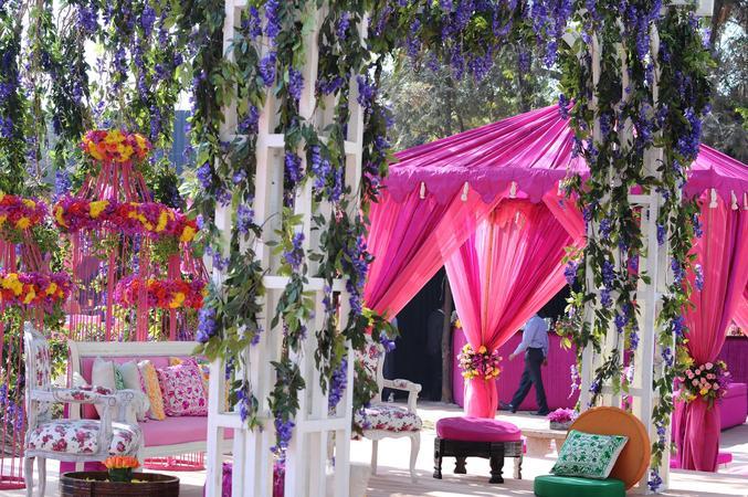 Shubh Muhurat Events Pvt Ltd | Delhi | Wedding Planners