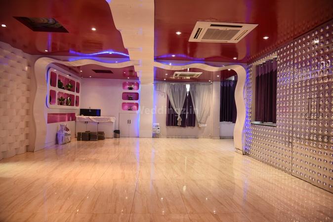 Frontline Residency Rukanpura Patna - Banquet Hall