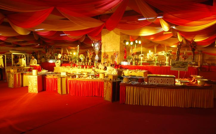 international expo centre | Delhi | Wedding Planners