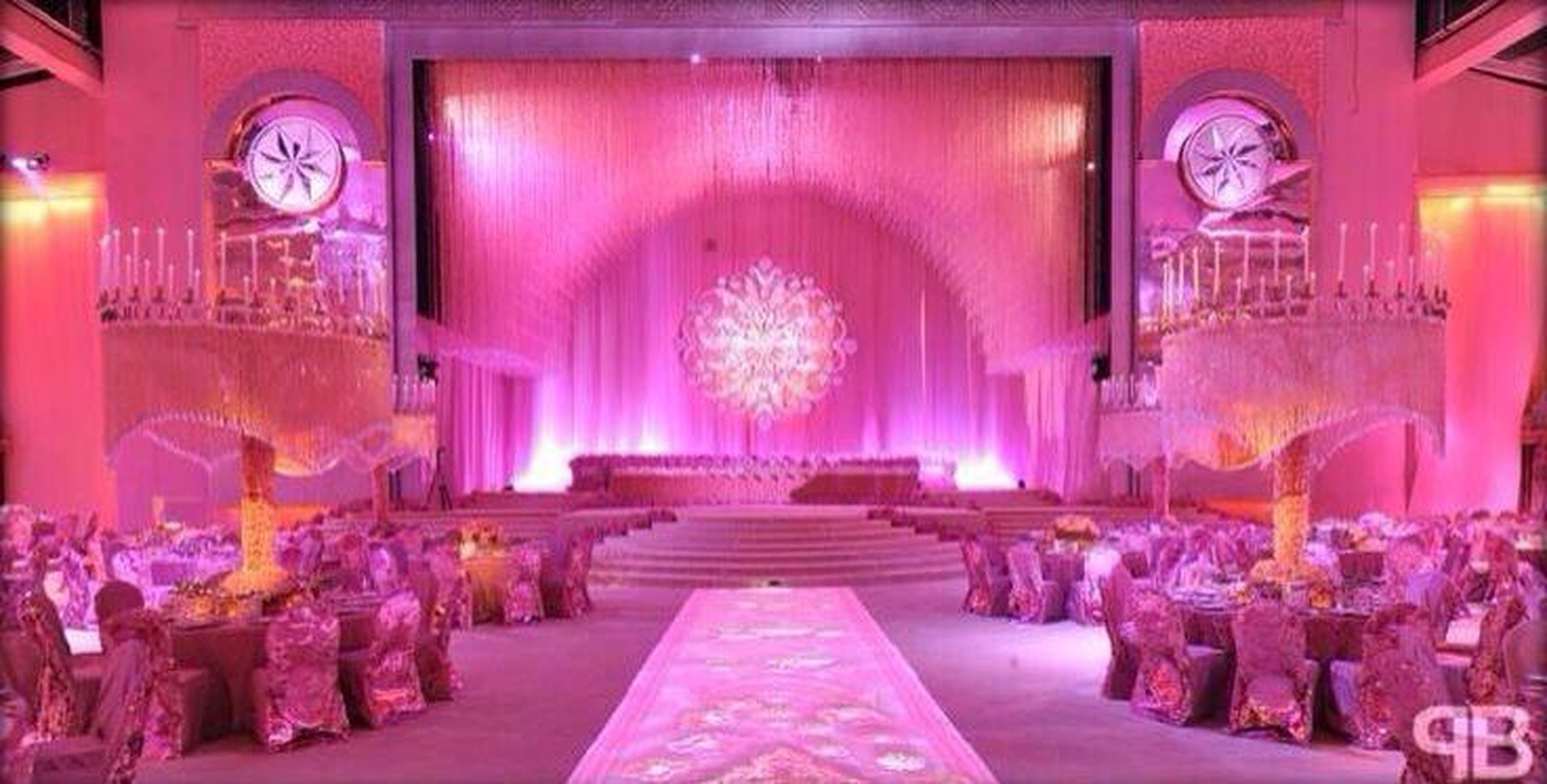 The decor wedding n exhibition wedding decorator in delhi weddingz overview junglespirit Image collections
