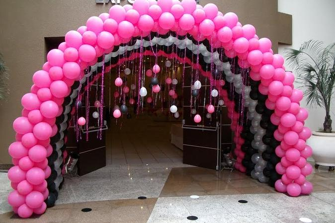 Satguru Balloon Decorations | Delhi | Decorators
