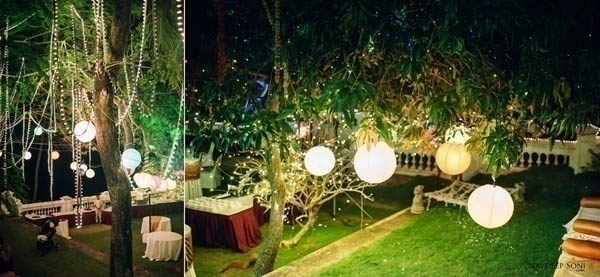Diy Beautiful Outdoor Wedding Decoration Ideas On A Budget Blog