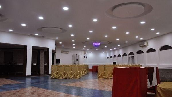 The Kings Hotel, Egmore, Chennai