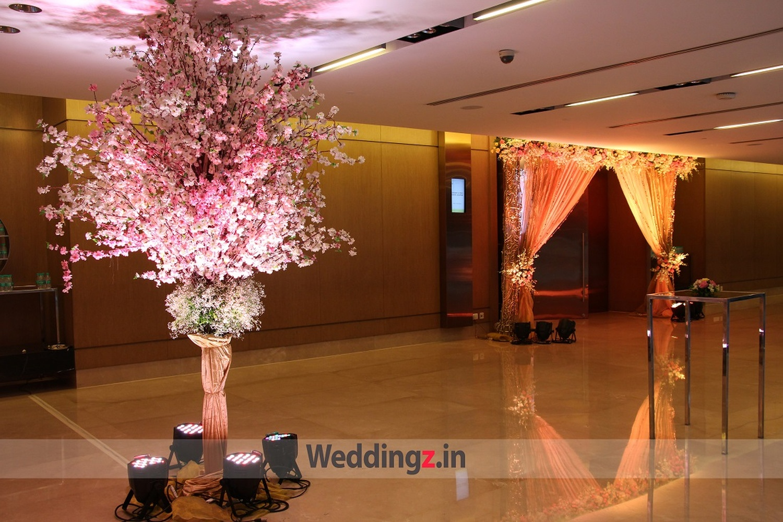 The Westin Mumbai Garden City Goregaon East, Mumbai   Banquet Hall ...